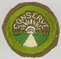 Conservation 1939 - 41
