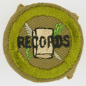 Farm Records And Bookkeeping 1938 - 40