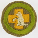 First Aid to Animals 1938 - 40