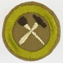 Handicraft 1938 - 40