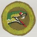 Reptile Study 1941 - 46