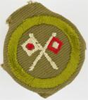 Signaling 1938 - 40
