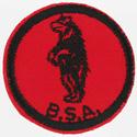 Bear 1960 - 69