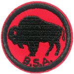 American Bison 1960 - 69