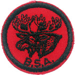 Moose 1960 - 69