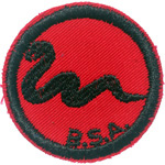Rattlesnake 1960 - 69