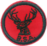 Stag 1960 - 69