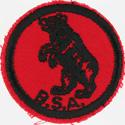 Black Bear 1960 - 69