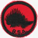 Porcupine 1960 - 69