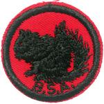 Squirrel 1960 - 69