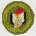 Scholarship 1942 - 46