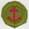 Seamanship 1942 - 46