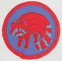 Raccoon 1972 - 89