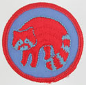 Raccoon 1972 - 89