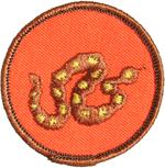 Rattlesnake 1972 - 89