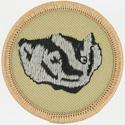 Badger 1989 - 02