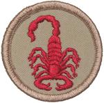 Scorpion 2010 - 14