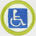 Disability Awareness 1989 - 01