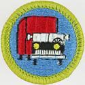 Truck Transportation 1989 - 01