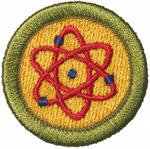 Atomic Energy 1993 - 95
