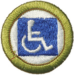 Disability Awareness 1993 - 95