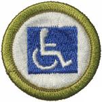 Disability Awareness 1993 - 95